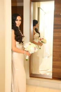 Alicia Wedding SF