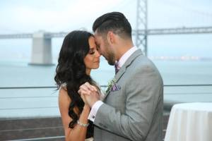 Alicia Wedding SF