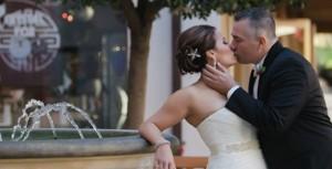 Nicole and husband
